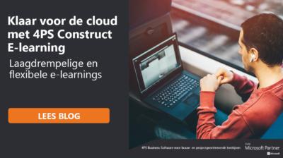 Migratie van je ERP naar cloud