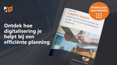 Efficiënte planning voor jouw bedrijf