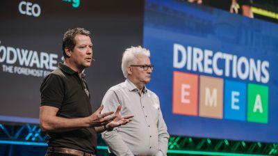 Microsoft Directions: 4PS spreekt op het virtuele podium!