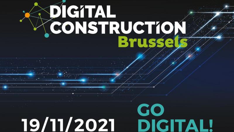 4PS Belgium op Digital Construction Brussels
