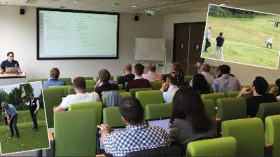 4PS Tech Days: developers internationale partners op bezoek in Ede