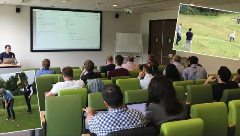 4PS Tech Days: developers internationale partners op bezoek in Ede
